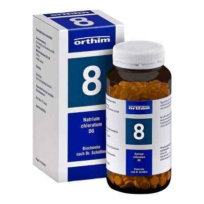 Biochemie Orthim 8 Natrium chloratum D6 Tabletten  bei apo-discounter.de bestellen
