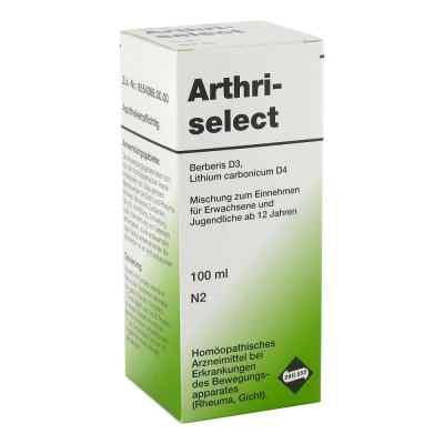 Arthriselect Tropfen  bei apo-discounter.de bestellen