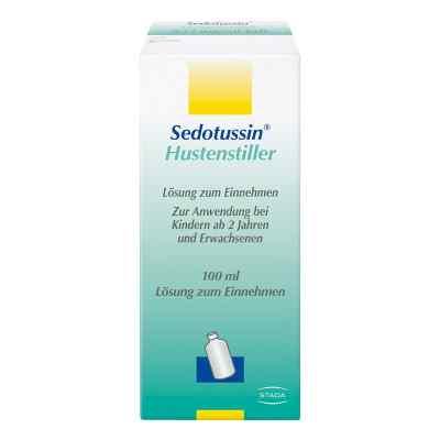 Sedotussin Hustenstiller 2,13mg/ml  bei apo-discounter.de bestellen
