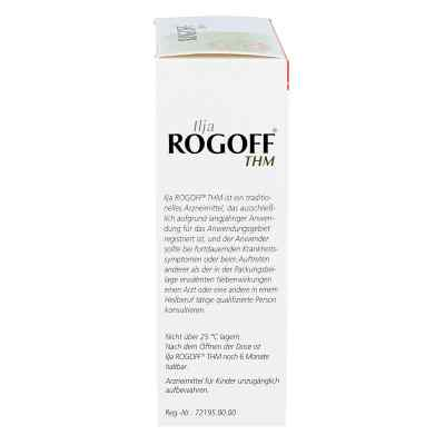 Ilja Rogoff Thm überzogene Tabletten  bei apo-discounter.de bestellen