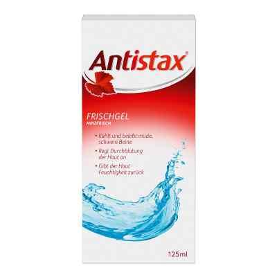 Antistax Frisch Gel