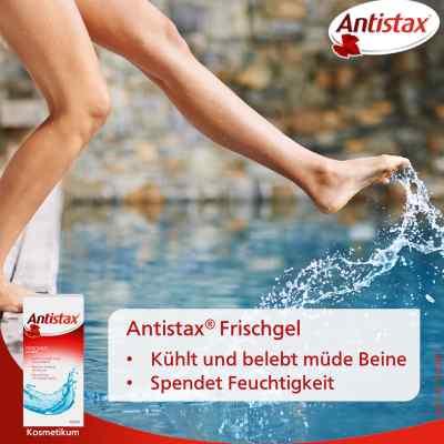 Antistax Frisch Gel bei müden & schweren Beinen  bei apo-discounter.de bestellen