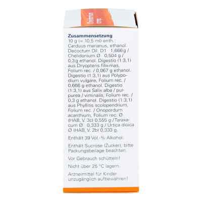 Chelidonium Comp.dilution  bei apo-discounter.de bestellen