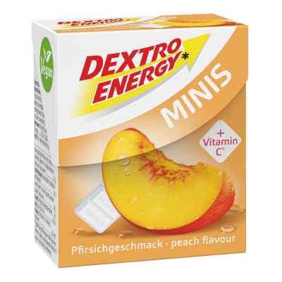 Dextro Energen Minis Pfirsich  bei apo-discounter.de bestellen