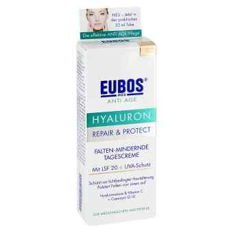 Eubos Sensitive Hyaluron Repair&protect Creme  bei apo-discounter.de bestellen