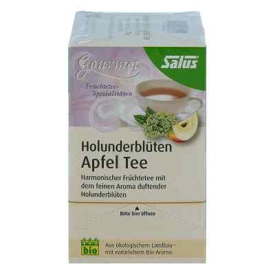 Holunderblüten Apfel Tee Salus  bei apo-discounter.de bestellen