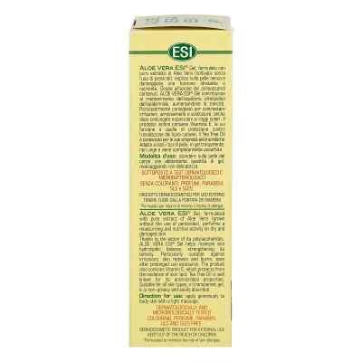 Aloe Vera Gel 99,9%+vit.e+teebaumöl  bei apo-discounter.de bestellen
