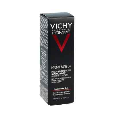 Vichy Homme Hydra Mag C + Creme  bei apo-discounter.de bestellen