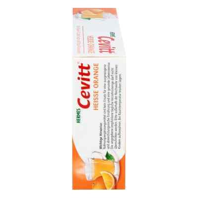 Hermes Cevitt Heisse Orange Granulat  bei apo-discounter.de bestellen