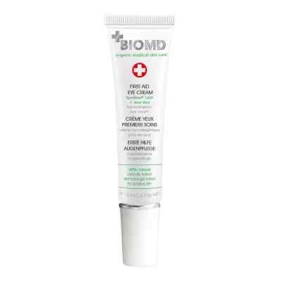 Biomed Erste Hilfe Augenpflege Creme  bei apo-discounter.de bestellen