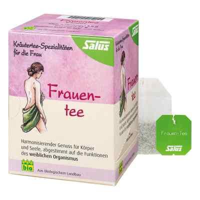 Salus Frauentee Bio Filterbeutel  bei apo-discounter.de bestellen