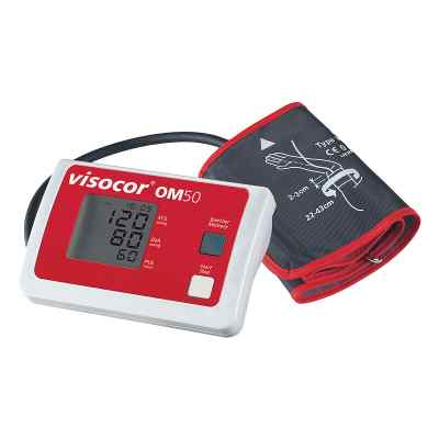 Visocor Om50 Oberarm Blutdruckmessgerät  bei apo-discounter.de bestellen