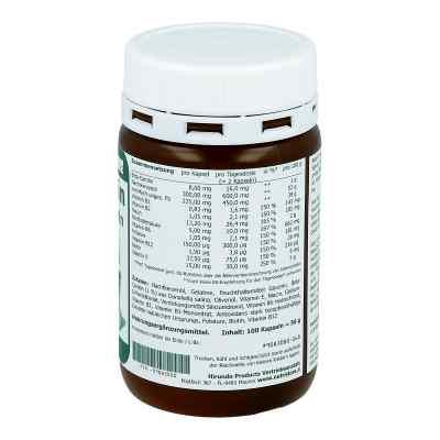 Beta Carotin 8 mg Bräunungskapseln  bei apo-discounter.de bestellen