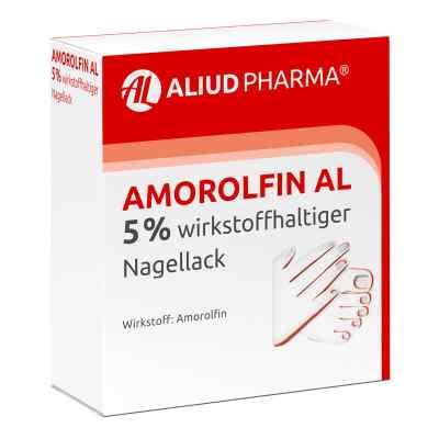 Amorolfin AL 5%  bei apo-discounter.de bestellen