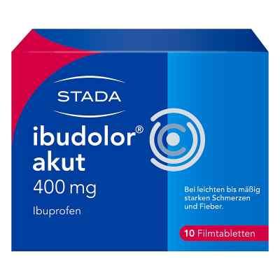 Ibudolor akut 400mg  bei apo-discounter.de bestellen