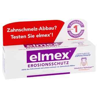 Elmex Erosionsschutz Zahnpasta