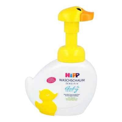 Hipp Baby Sanft Waschschaum  bei apo-discounter.de bestellen