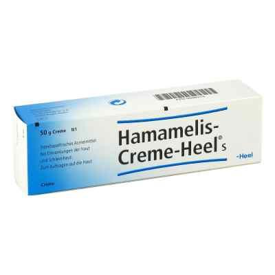 Hamamelis Creme Heel S  bei apo-discounter.de bestellen