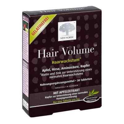 Hair Volume Tabletten  bei apo-discounter.de bestellen