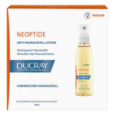 Ducray Neoptide anlagebed. Haarausf. Tinktur  bei apo-discounter.de bestellen