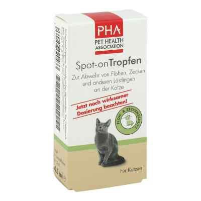 Pha Spot on Tropfen für Katzen