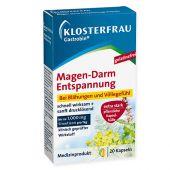 Klosterfrau Gastrobin Magen-darm Entspannung Kapsel (n)
