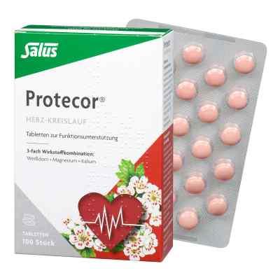Protecor Herz Kreislauf Tabletten zur, zum funktionsunt.salus  bei apo-discounter.de bestellen