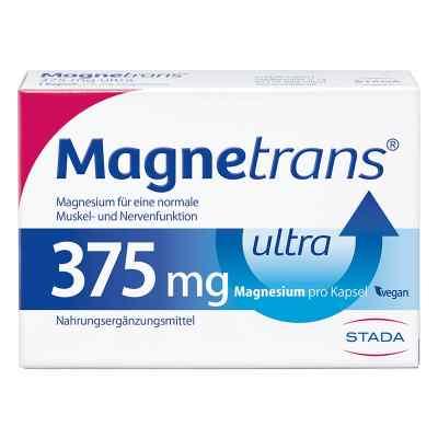 Magnetrans 375 mg ultra Kapseln