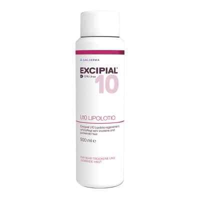 Excipial U 10 Lipolotio  bei apo-discounter.de bestellen