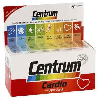 Centrum Cardio Caplette