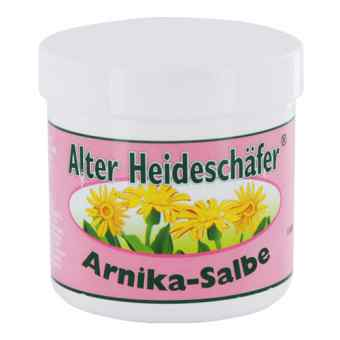 Arnika Salbe Alter Heideschäfer  bei apo-discounter.de bestellen