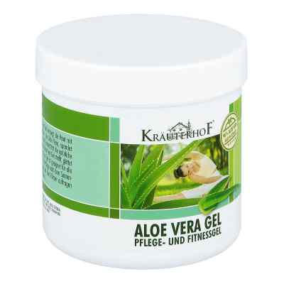 aloe vera gel 96 kr uterhof 250 ml online g nstig kaufen. Black Bedroom Furniture Sets. Home Design Ideas