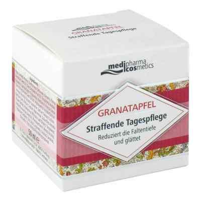 Granatapfel straffende Tagespflege Creme  bei apo-discounter.de bestellen