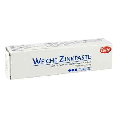 Caelo Weiche Zinkpaste Hv Packung  bei apo-discounter.de bestellen