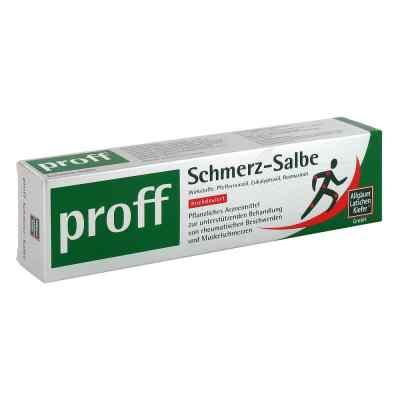 Allgäuer Latschenkiefer Proff Schmerz-Salbe
