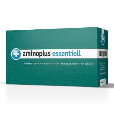Aminoplus Essentiell Tabletten  bei bioapotheke.de bestellen