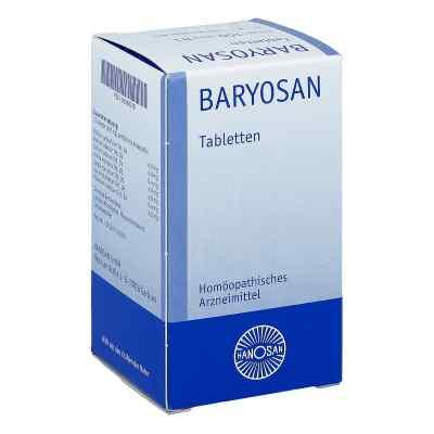 Baryosan Tabletten  bei apo-discounter.de bestellen