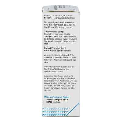 Permethrin-biomo 0,5%  bei apo-discounter.de bestellen