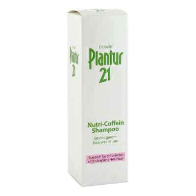 Plantur 21 Nutri Coffein Shampoo  bei bioapotheke.de bestellen