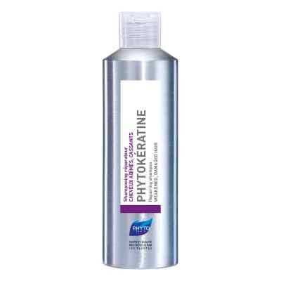 Phyto Phytokeratine Shampoo strapaziertes Haar  bei bioapotheke.de bestellen