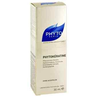 Phyto Phytokeratine Serum strapaziertes Haar  bei bioapotheke.de bestellen