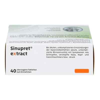 Sinupret extract überzogene Tabletten  bei bioapotheke.de bestellen