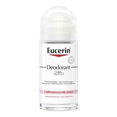 Eucerin Deodorant Roll on 24 h  bei apo-discounter.de bestellen