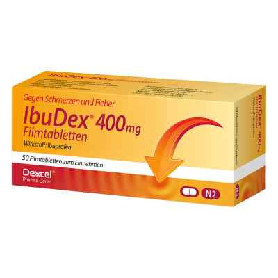 IbuDex 400mg  bei apo-discounter.de bestellen