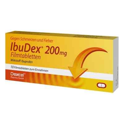 IbuDex 200mg  bei apo-discounter.de bestellen