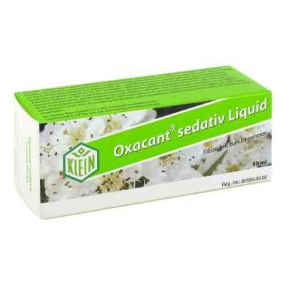 Oxacant sedativ Liquid  bei apo-discounter.de bestellen