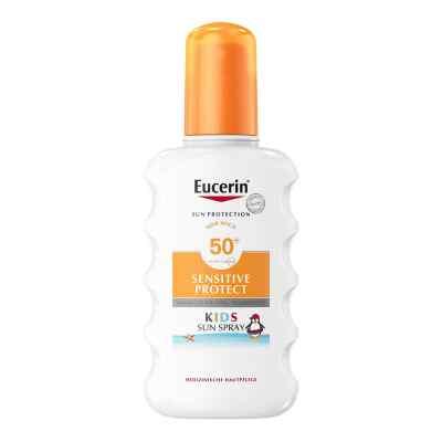 Eucerin Sun Kids Spray 50+  bei bioapotheke.de bestellen