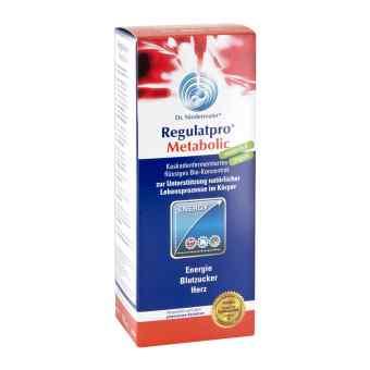 Regulat Pro Metabolic flüssig  bei bioapotheke.de bestellen