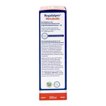 Regulat Pro Metabolic flüssig  bei apo-discounter.de bestellen