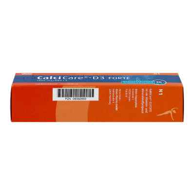 CalciCare-D3 FORTE 1000mg/880 internationale Einheiten  bei apo-discounter.de bestellen
